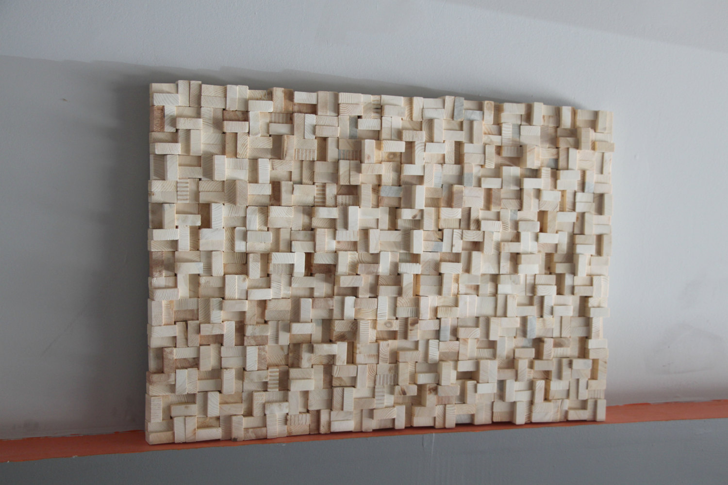 ... Wood Wall Art, Wood Mosaic, Reclaimed Wood. 🔍. Previous; Next
